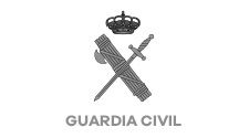 Control Acceso Guardia Civil