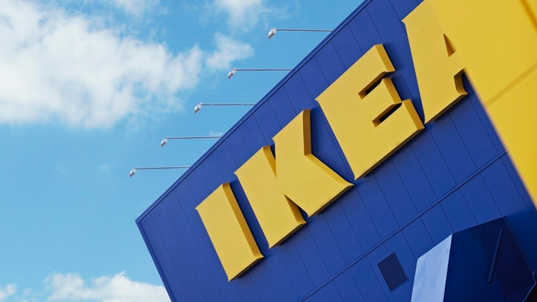 Access Control LPR Recognition – IKEA Madrid