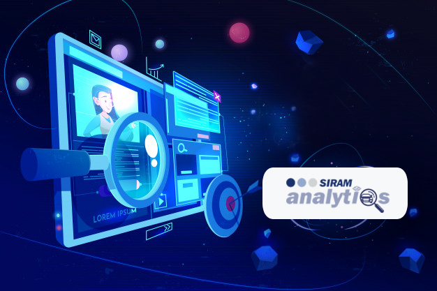 VIDEO Analytics for ALPR: SIRAM ANALYTICS