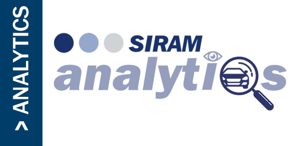 SIRAM Analytics · Video Analytics