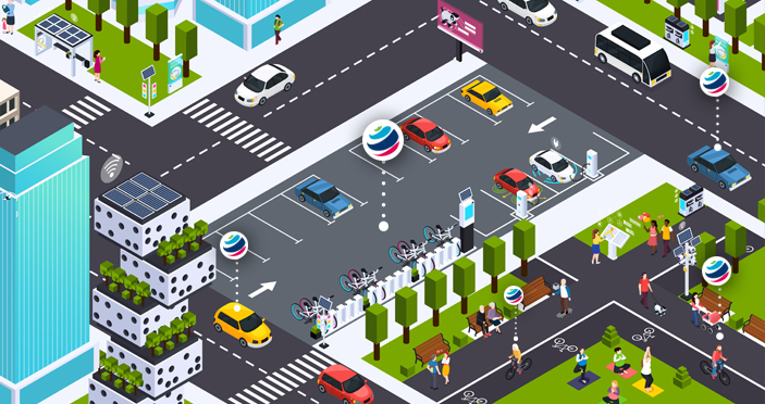 New Solutions for Smart Sustainable Mobility